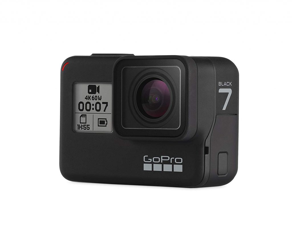 GoPro Hero 7 Camera for Video Blogging