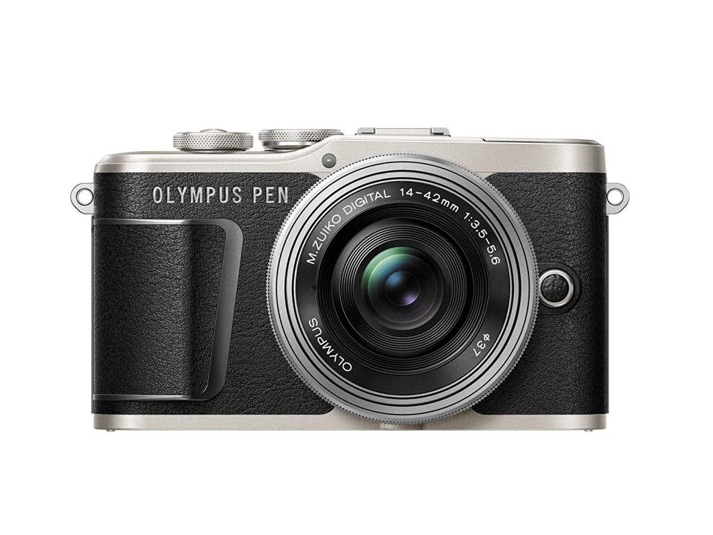 Olympus PEN Model Camera for Blogging